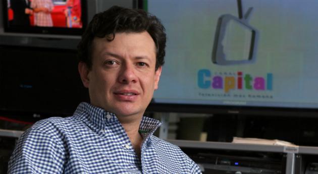 Hollman Felipe Morris Rincón, exconcejal de Bogotá