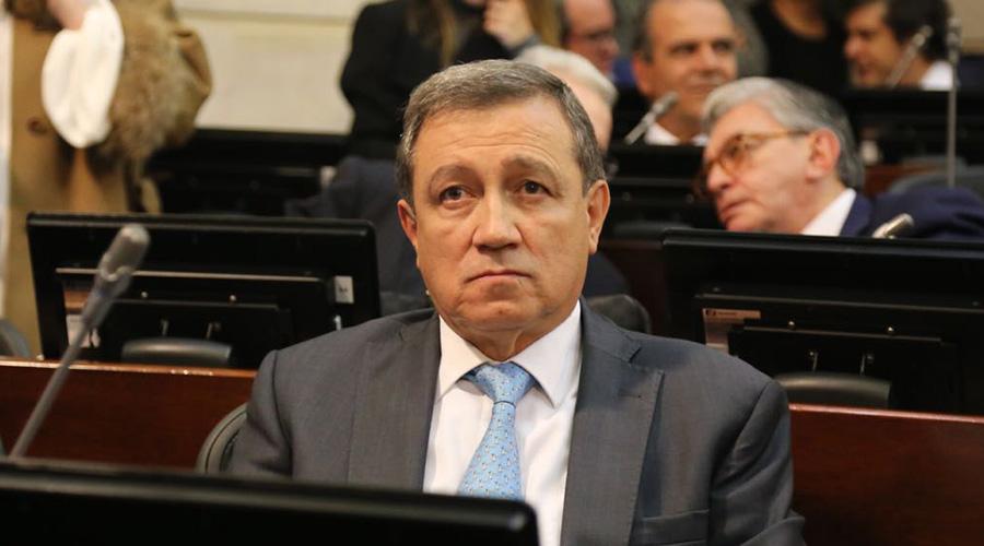 Ernesto Macías Tovar. Foto: CentroDemocratico.com