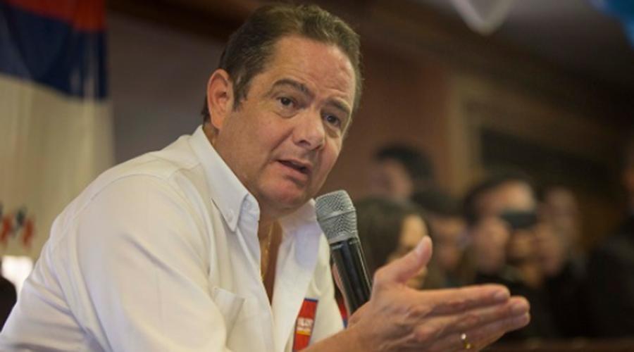 Germán Vargas Lleras. Foto: Partido Cambio Radical.