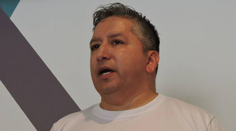 Herbin Hoyos Medina. Foto: LasVocesDelSecuestro.com