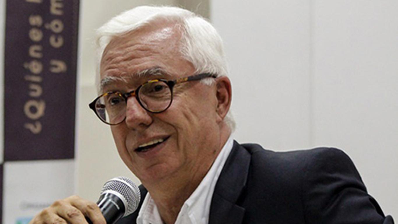 Jorge Enrique Robledo Castillo. Foto: PoloDemocratico.net
