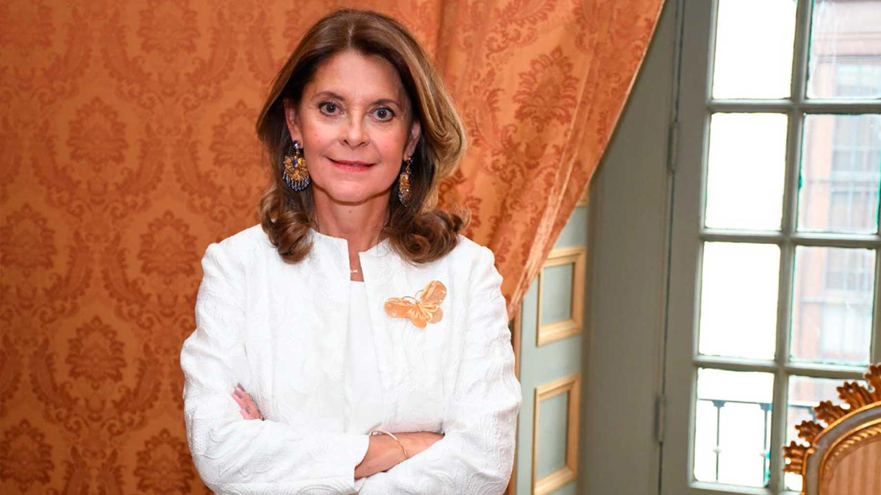 Marta Lucía Ramírez. Foto: Prensa Vicepresidencia de la República.