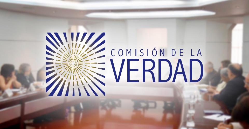Qué es la Comisión de la Verdad? | ColombiaCheck