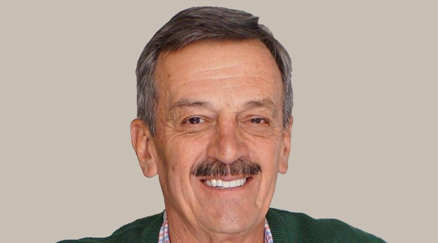 Luis Alfonso Plazas Vega. Foto: Centro Democrático.