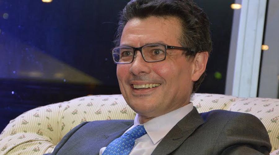 Alejandro Gaviria Uribe. Foto: Gestarsalud.