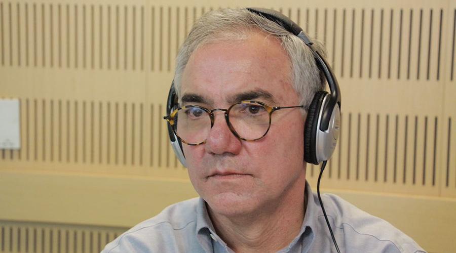 Diego Palacio Betancourt. Foto: W Radio.