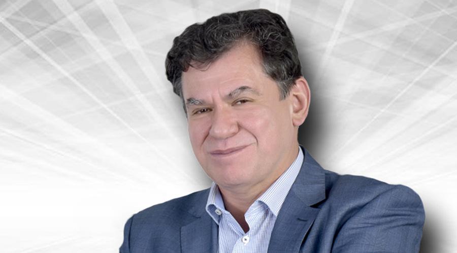 León Valencia Agudelo. Foto: Fundación Pares.
