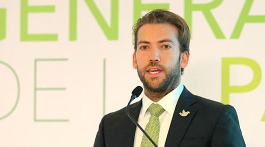 Martín Santos Rodríguez. Foto; Fundación Buen Gobierno.