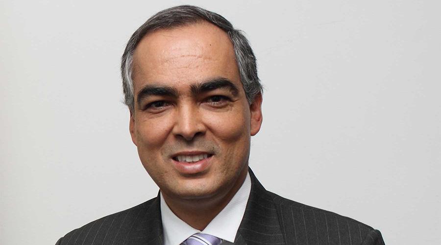 Rodrigo Rivera Salazar. Foto: Presidencia de la República.