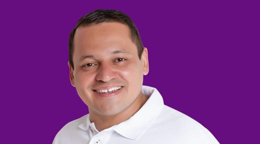 Jorge Alejandro Ocampo Giraldo