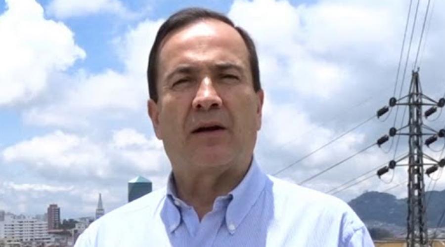 Jorge Hernán Yepes Alzate