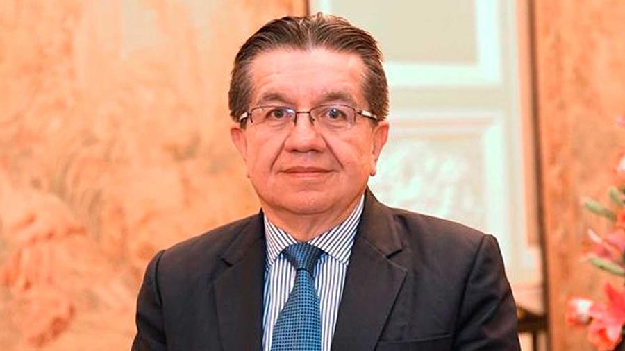 Fernando Ruiz Gómez. Foto: Presidencia.