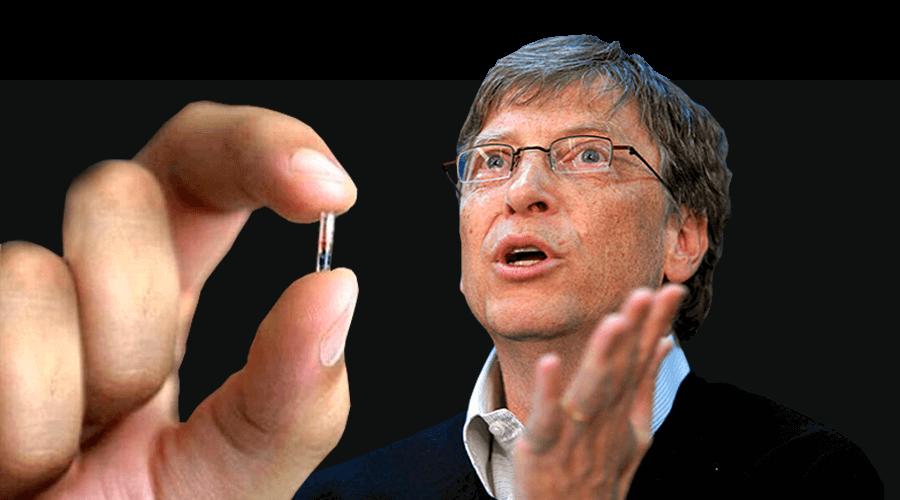 Con 'la vacuna obligatoria para la Covid-19' no se implantará un chip  creado por Bill Gates   ColombiaCheck
