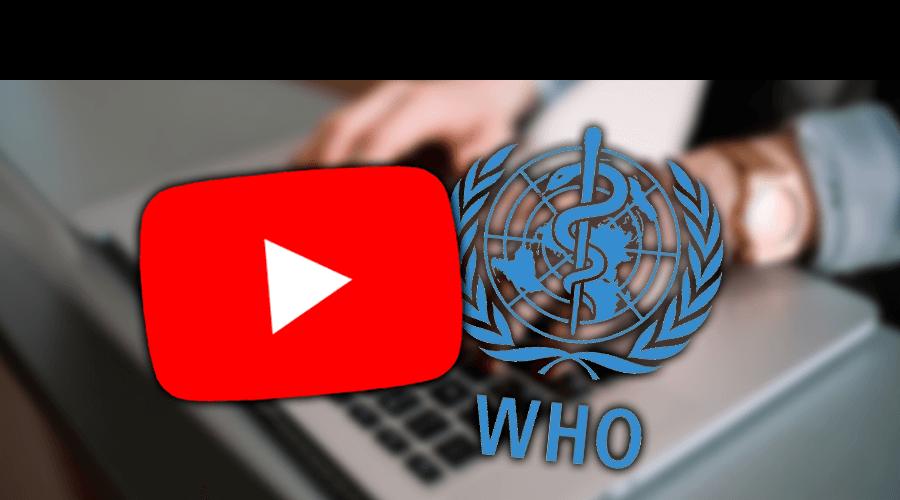 YouTube sí dijo que eliminaría videos que contradigan a la OMS sobre COVID- 19 | ColombiaCheck