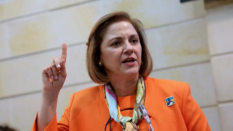 María del Rosario Guerra de la Espriella. Foto: MariaDelRosarioGuerra.co