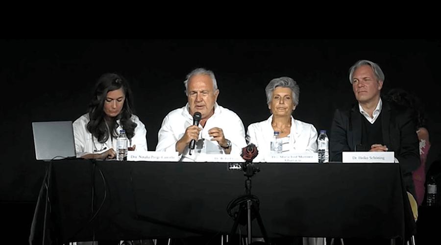 Las afirmaciones de los 'Médicos por la verdad' son, en realidad, puras mentiras y datos imprecisos | ColombiaCheck