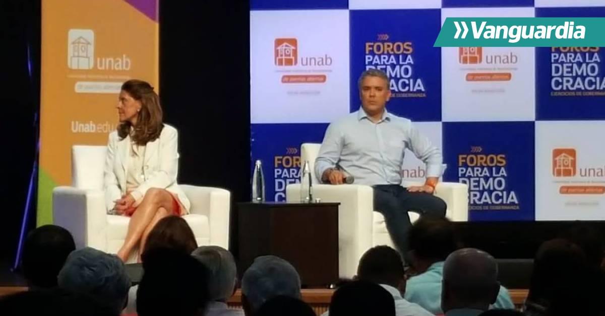 Foto del evento tomada y publicada por el diario Vanguardia
