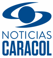 Logo de Noticias Caracol actual