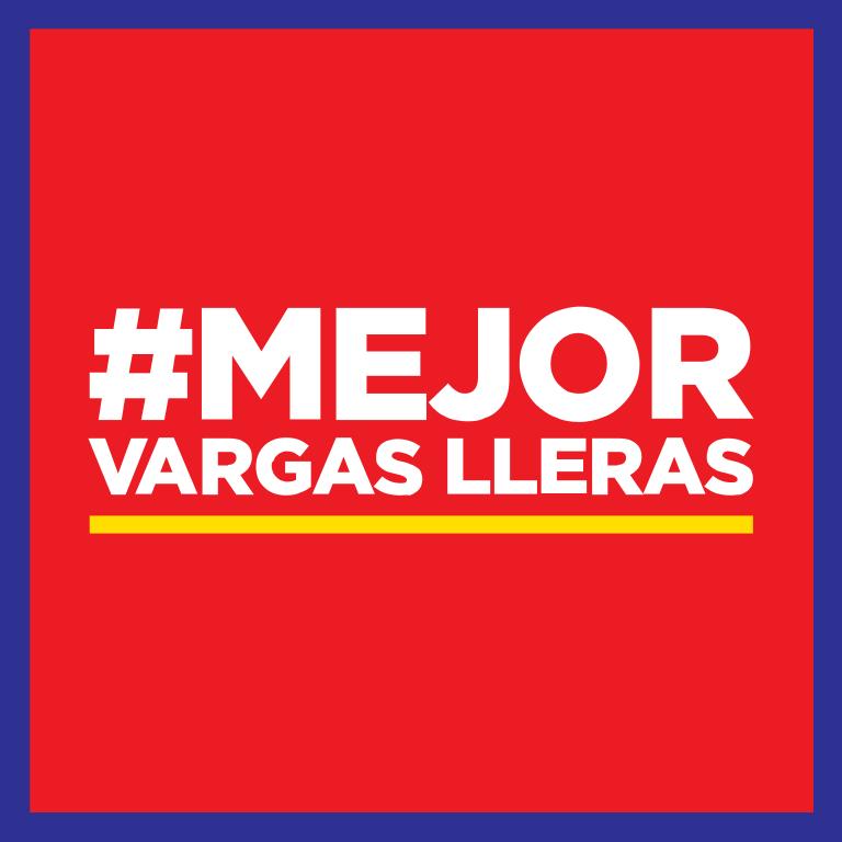 Imagen de la campaña presidencial de Vargas Lleras 2018
