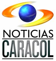 Logo de Noticias Caracol antiguo