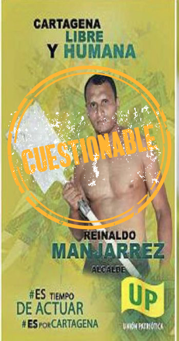 Reinaldo Manjarrez