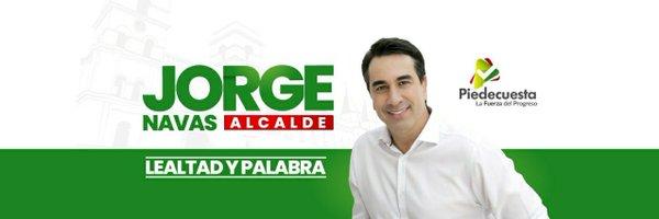 Jorge Navas real