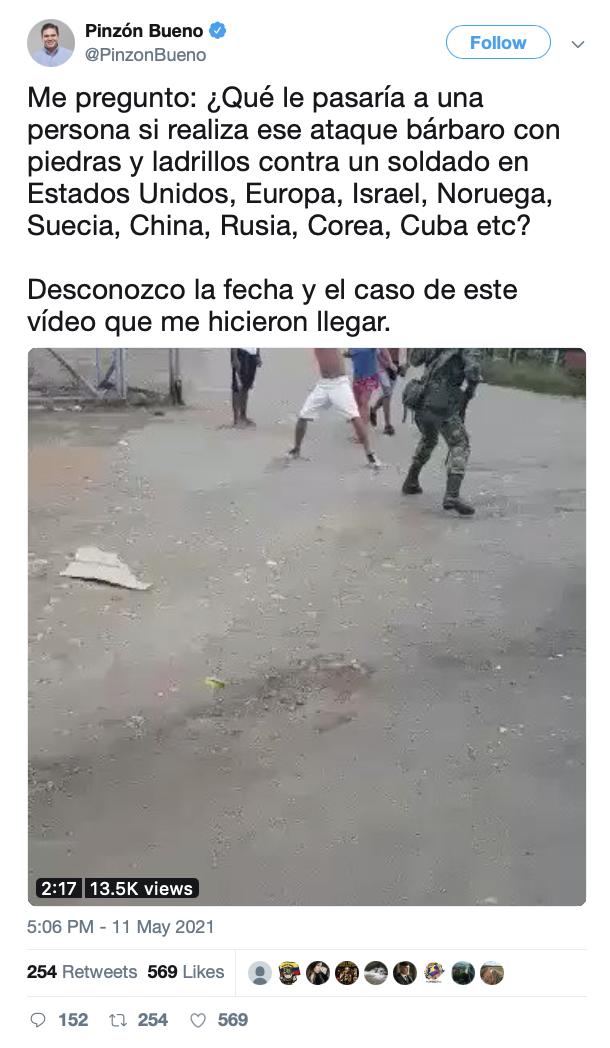 Trino Pinzón Bueno