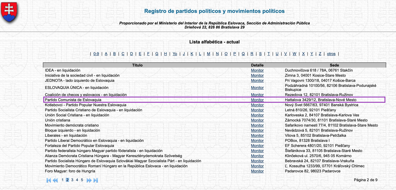 Partido_comunista_eslovaquia