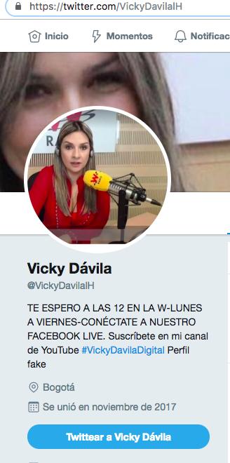 vicfake
