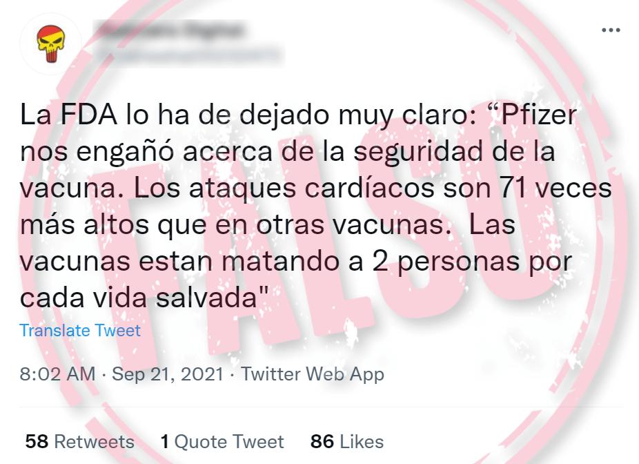FDA-Vacunas