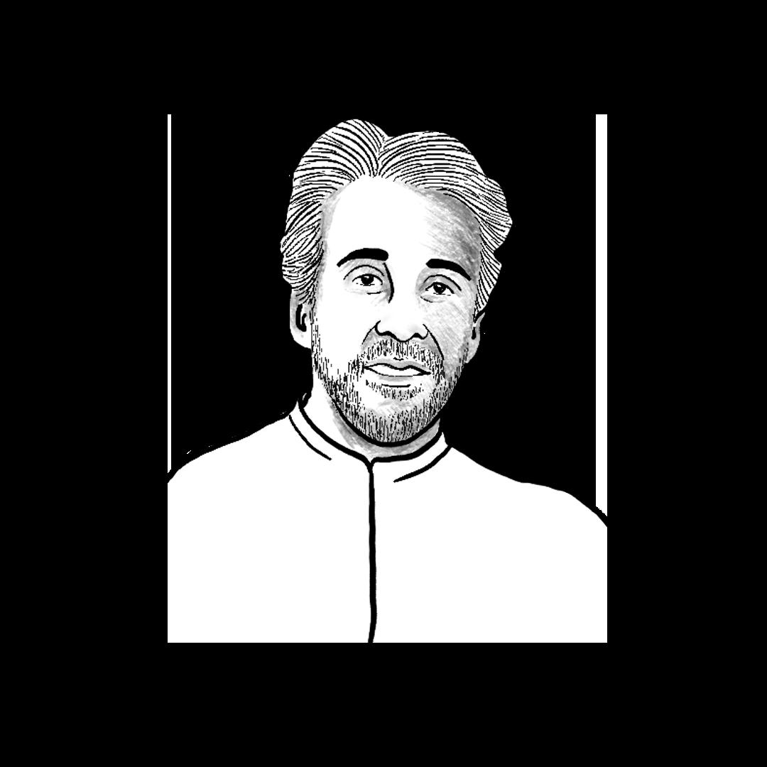 Amir Mohit-Kermani