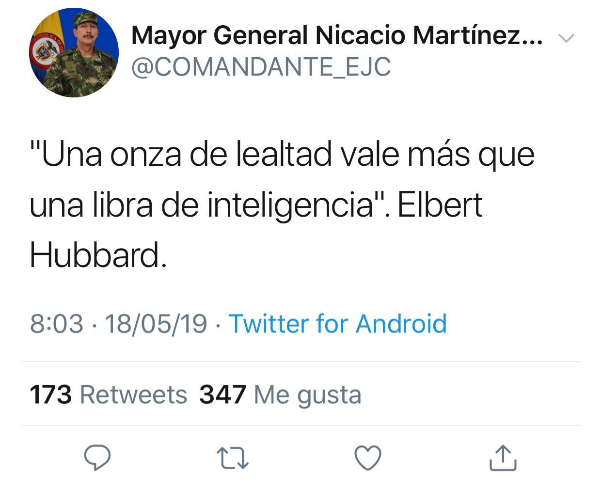 Nicacio Martínez