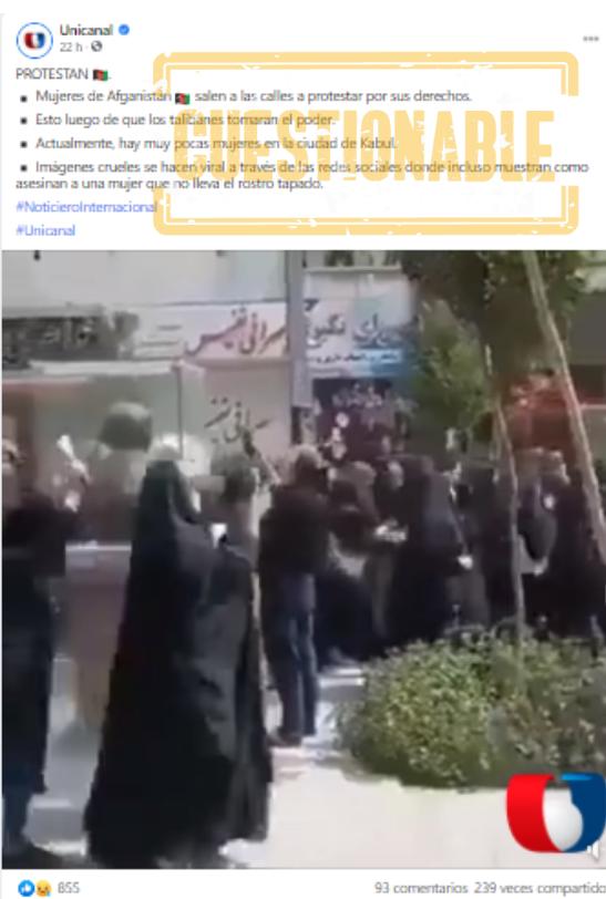 Protesta_mujeres_afganas