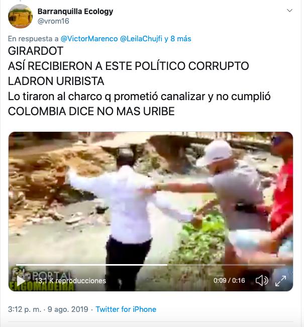 Video falso