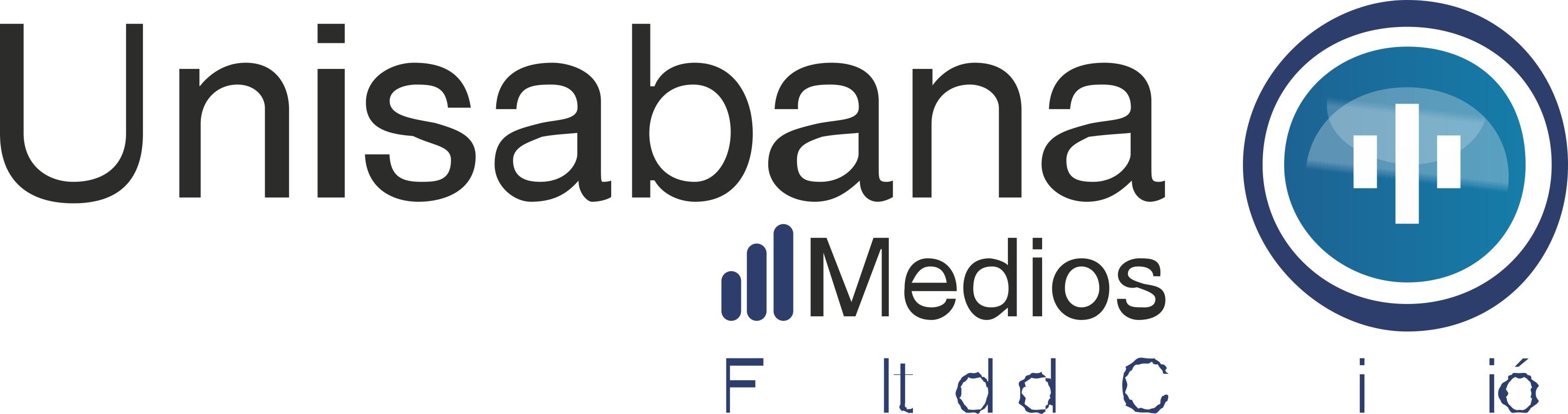 Logo Unisabana Medios