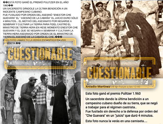 Campesino_fusilado_Che_Guevara_engañoso
