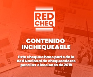 Inchequeable Redcheq