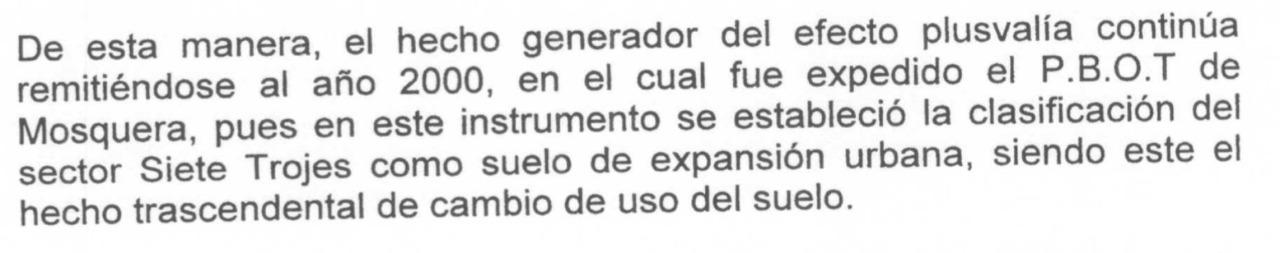 Aparte de sentencia enviado por Tomás Uribe a Colombiacheck