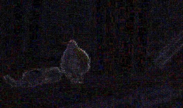 foto de pixeles