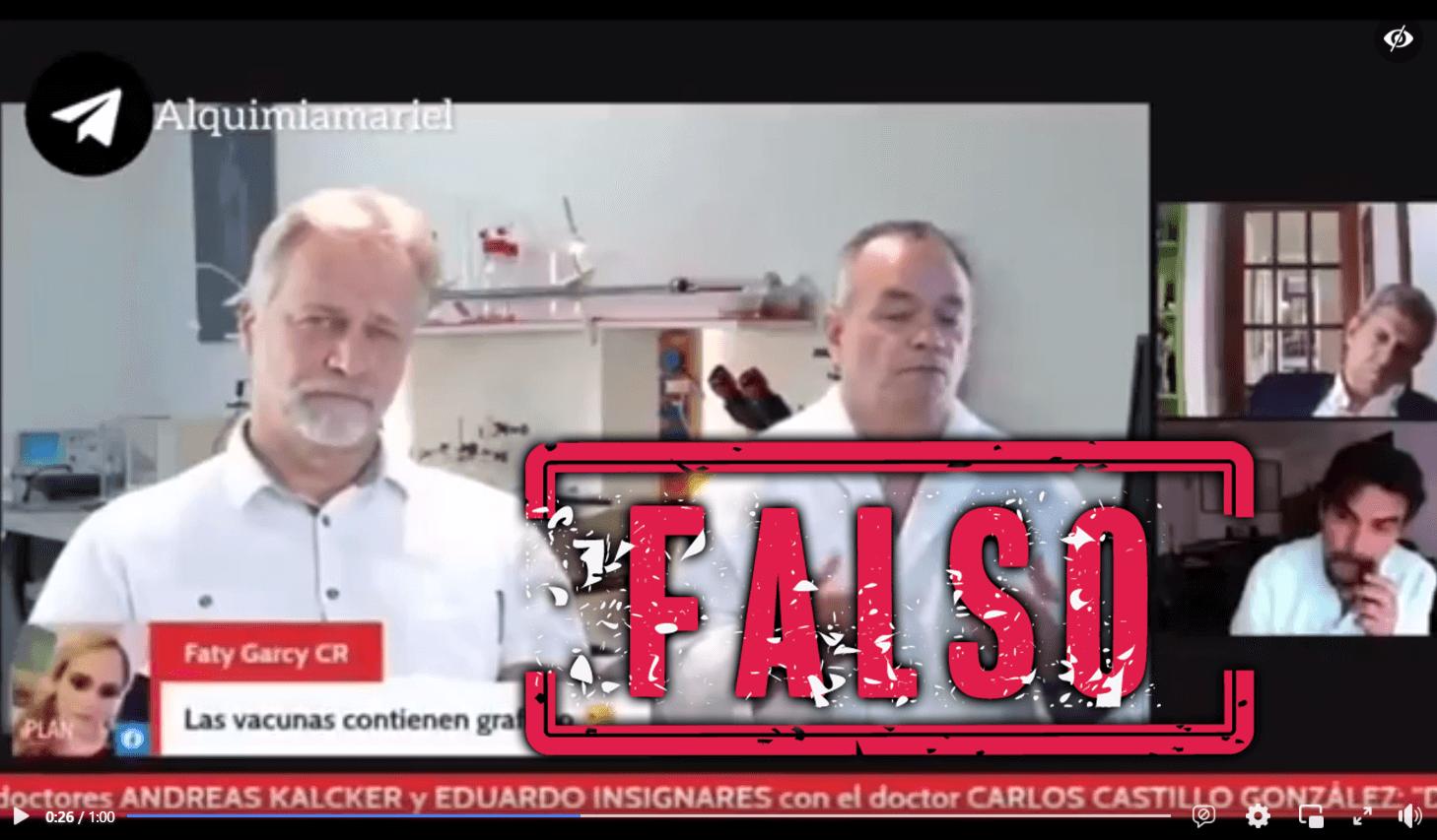 Etiqueta falso pantallazo