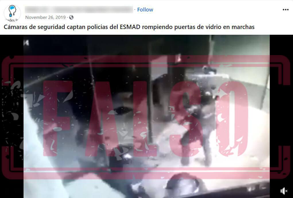 Esmad_banco_bogota_cali