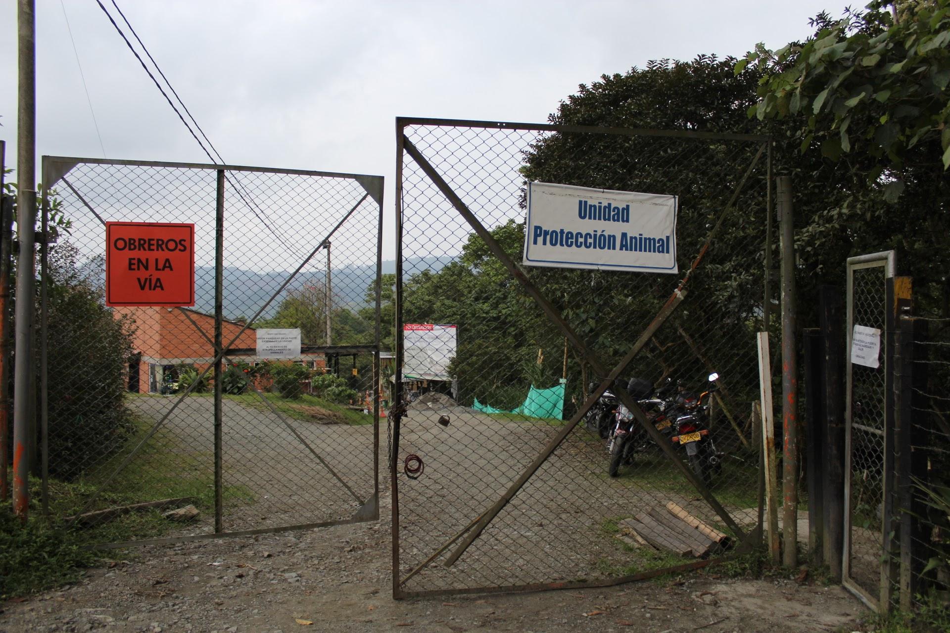 Hospital veterinario Manizales