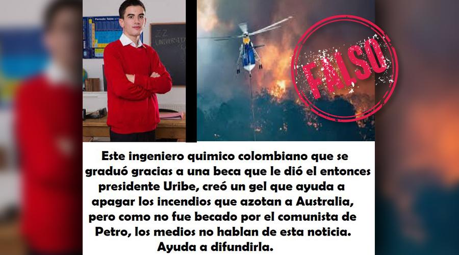 Captura de pantalla imagen falsa de Jordi El Niño Polla