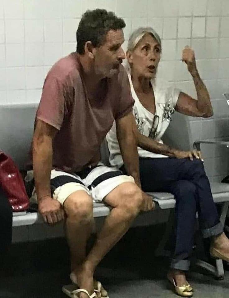 Familia detenida en Brasil por vender carne de perros