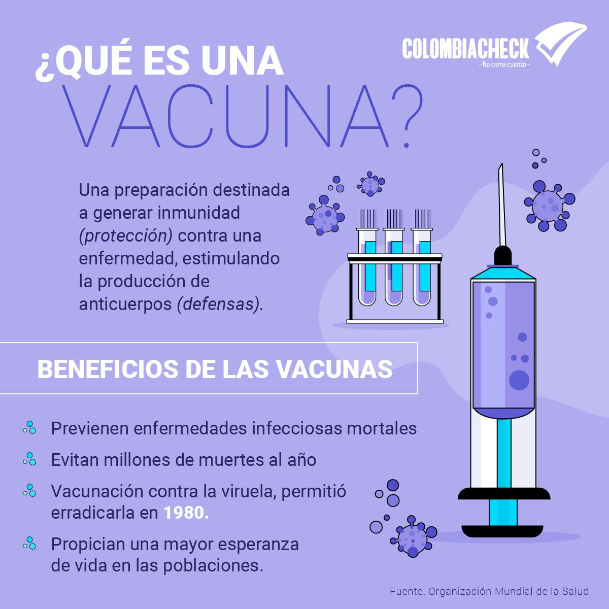 que es una vacuna