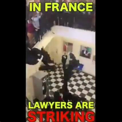 abogados_Francia_protesta